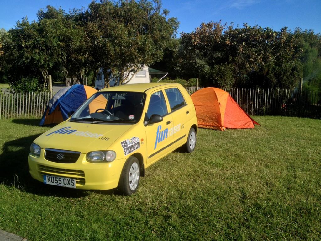 Calais_camping