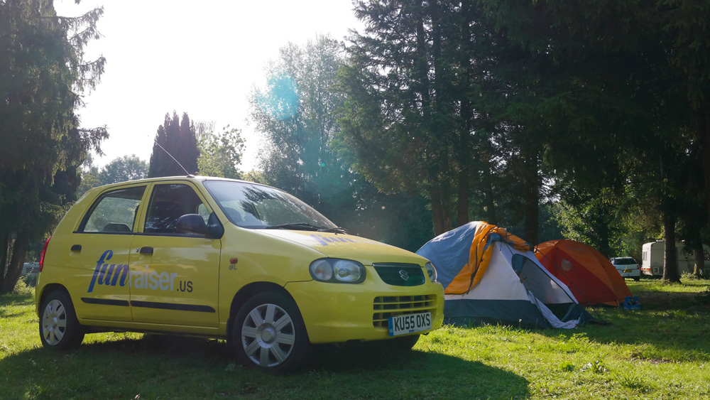 Germany_Camping