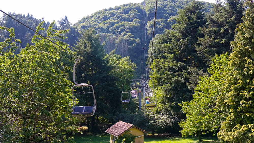 Vianden_Chair_Lift